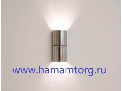 Светильник для хамама