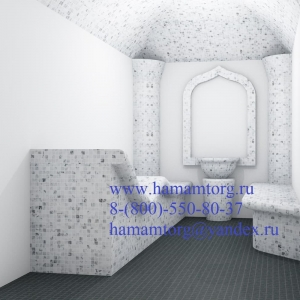Проект хамама 00